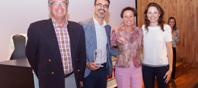 """El proyecto """"Escuchando a nuestros mayores"""" de Teléfono de la Esperanza en Canarias, ganador del Programa Actúa 2015"""
