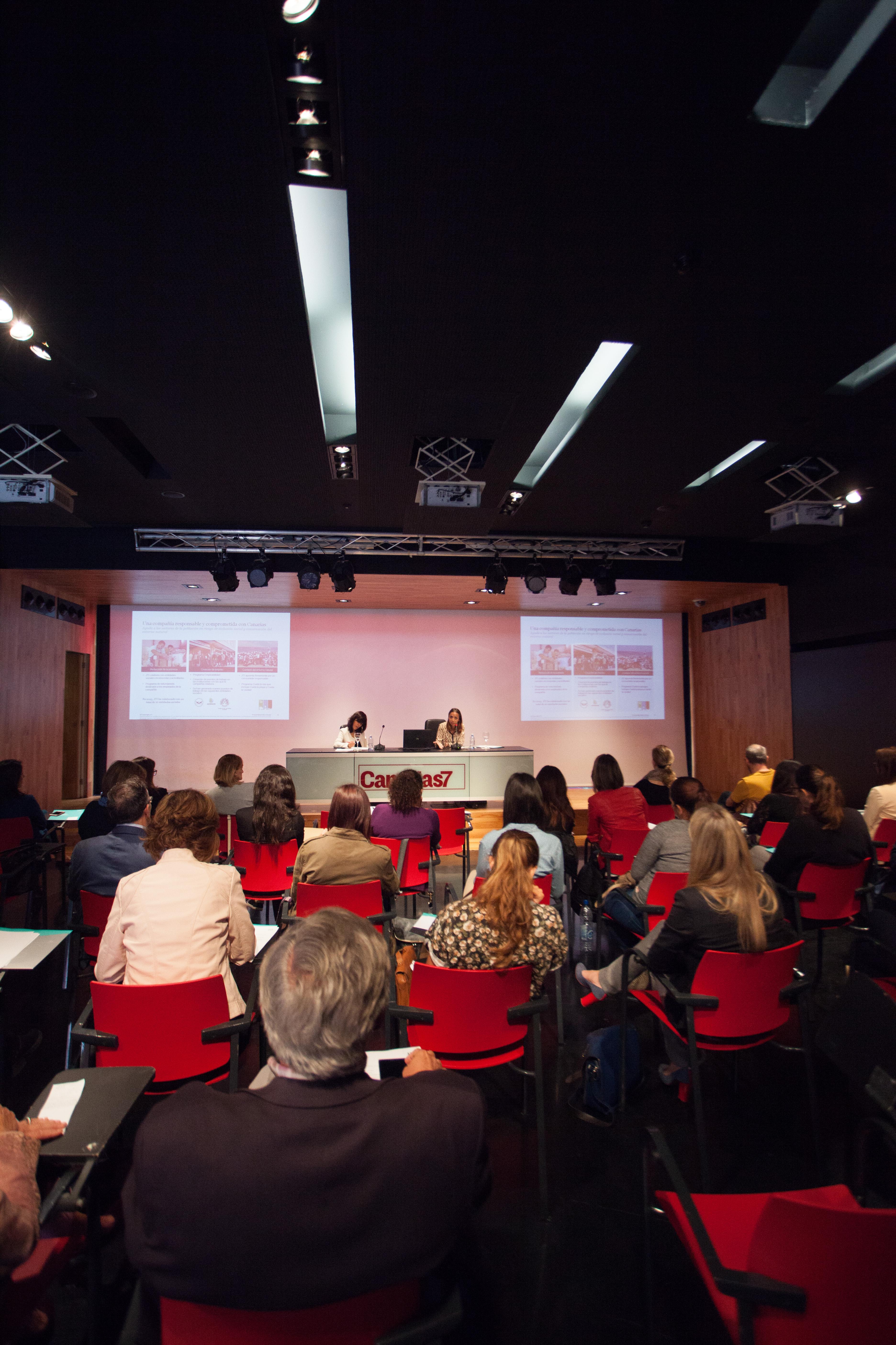 Entrega Premio Programa Actúa 2015 3