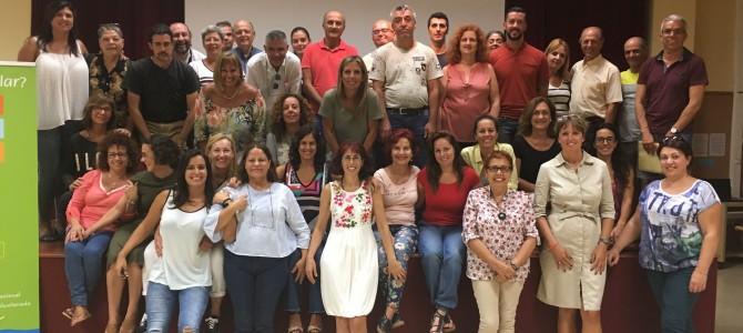 ARRANCÓ UNA NUEVA EDICIÓN DEL CURSO COMUNICACIÓN ASERTIVA Y CONFIANZA EN SI MISMO/A