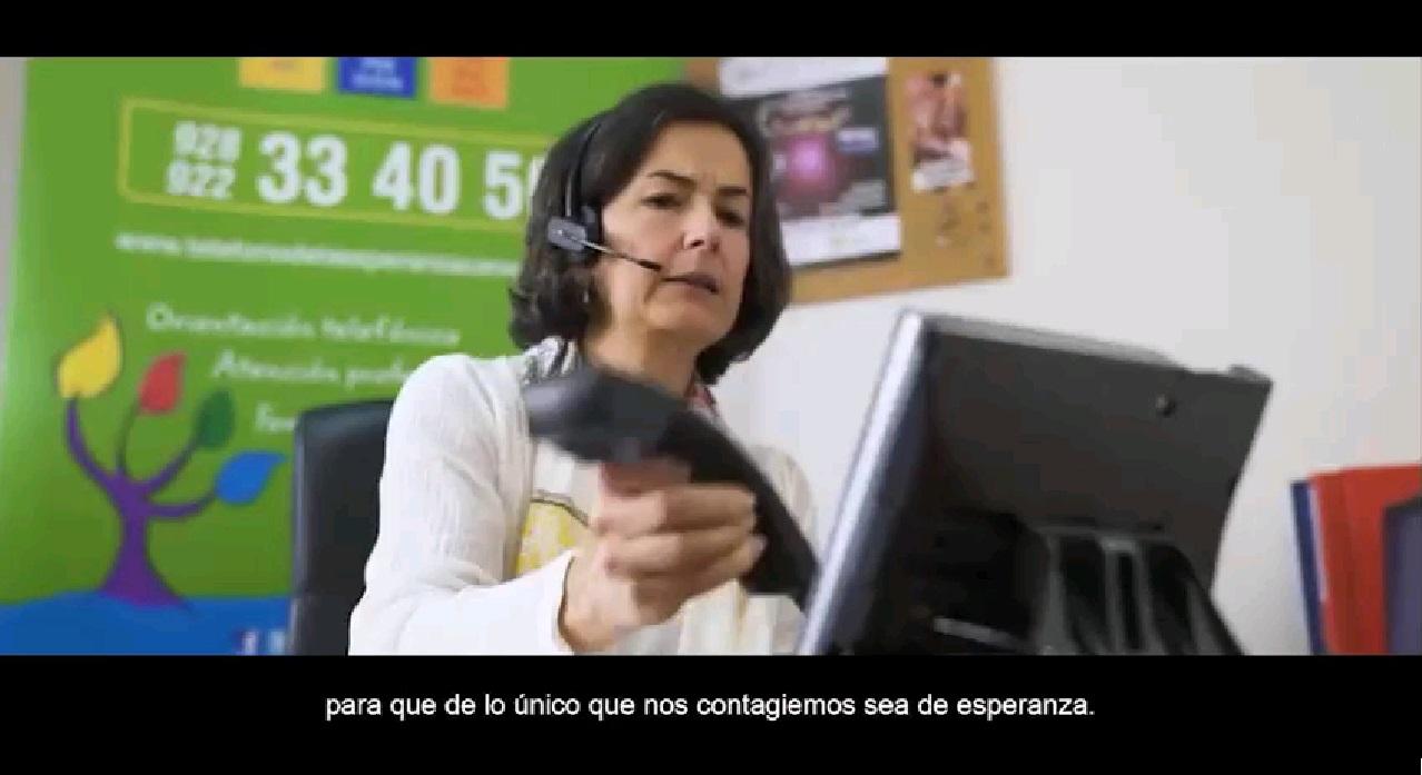 captura video disa T.E.ORIENTADORA TEXTO ESPERANZA