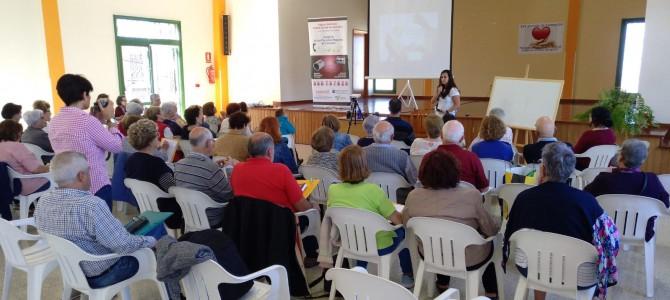 Teléfono de la Esperanza imparte un taller práctico para voluntari@s de acompañamiento en soledad