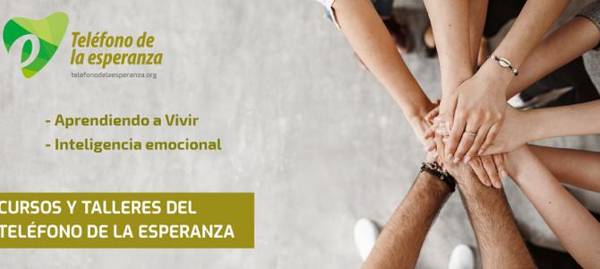"""Talleres de Crecimiento Personal en Tenerife y Gran Canaria: """"Aprendiendo a Vivir"""" e """"Inteligencia Emocional"""""""