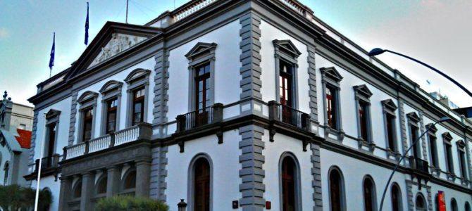 El Ayuntamiento de Santa Cruz de Tenerife colabora con Teléfono de la Esperanza
